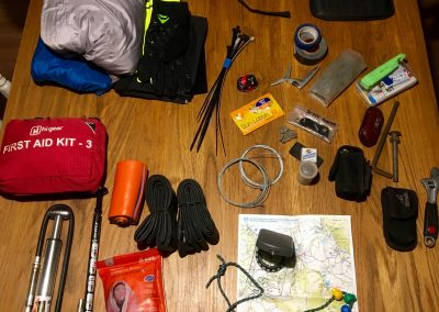 MTB Level 2 Leader Kit
